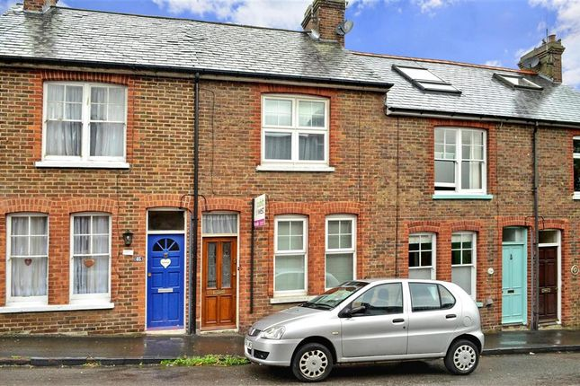 Thumbnail Terraced house for sale in Alexandra Road, Uckfield, East Sussex