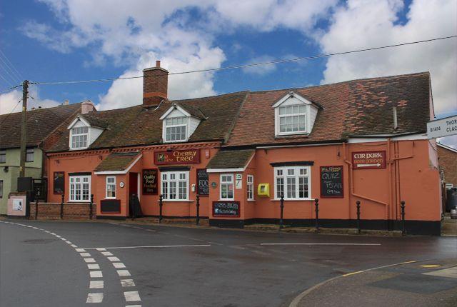 Pub/bar for sale in Clacton Road, Little Oakley
