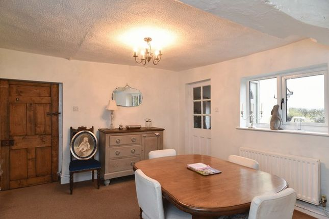 Thumbnail Detached house for sale in Chapel Lane, Handley, Tattenhall, Chester
