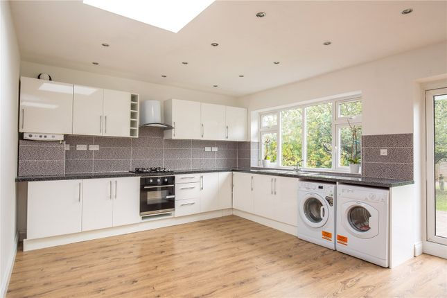 Thumbnail Bungalow for sale in Connaught Avenue, East Barnet, Hertfordshire