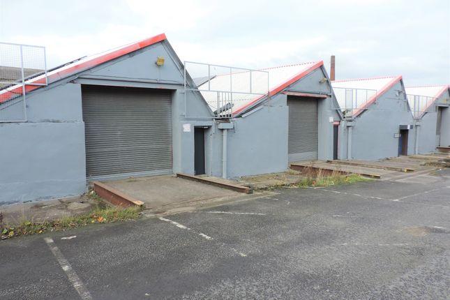 Thumbnail Warehouse to let in Victoria Street, Accrington