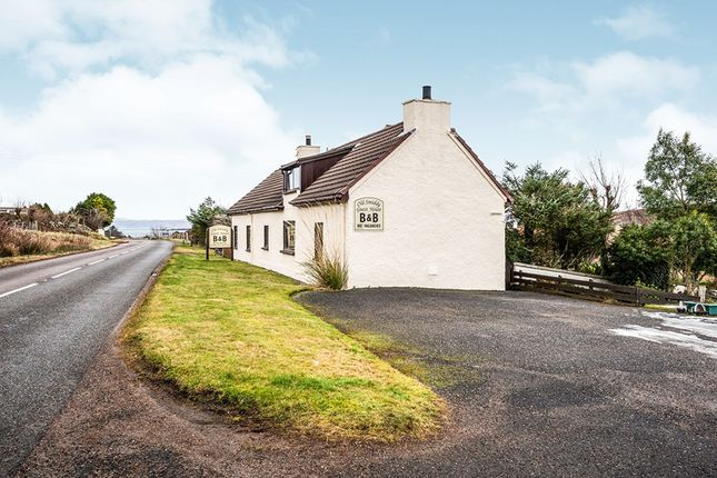 Thumbnail Detached house for sale in Laide, Laide, Achnasheen, Ross-Shire