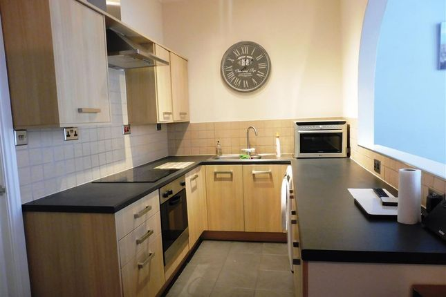 Thumbnail Flat to rent in Kents Road, Torquay