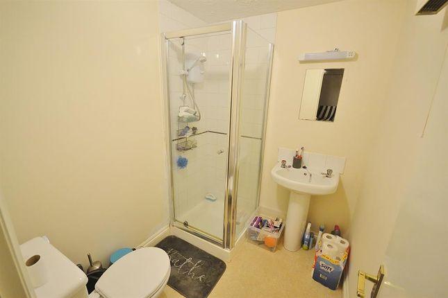 Shower Room of New Bridge Street, Exeter EX4