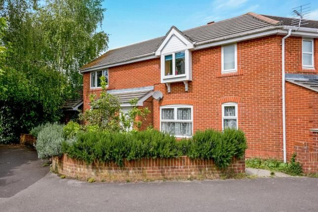 Thumbnail End terrace house for sale in Gosport, Hampshire, .