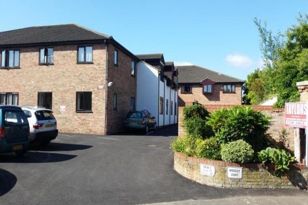 Thumbnail Flat to rent in St. Anns Lane, Huntingdon