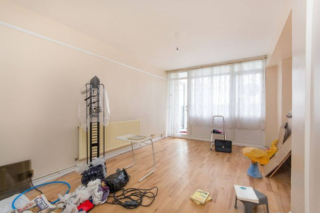 Thumbnail Flat to rent in Marchwood Close, Camberwell