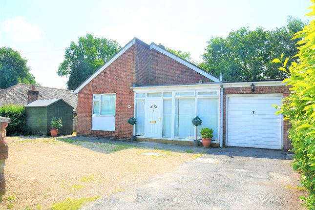 Thumbnail Bungalow to rent in Newtown, Tadley, Hampshire
