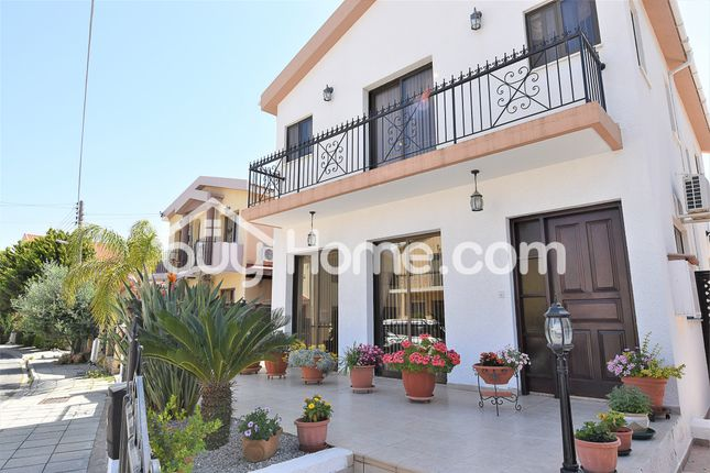 3 bed detached house for sale in Ypsonas, Limassol, Cyprus