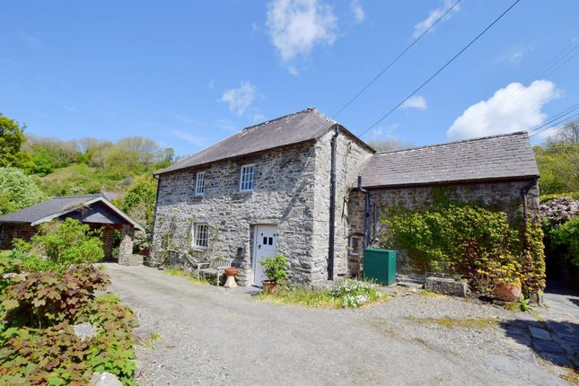 Thumbnail Detached house for sale in Moylegrove, Cardigan