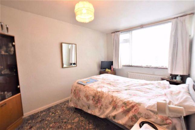 Bedroom of Goldsmiths Avenue, Corringham, Essex SS17