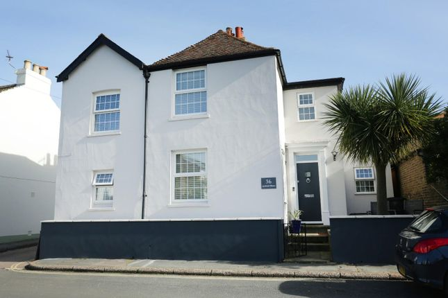 5 bed detached house for sale in Sandown Road, Deal CT14