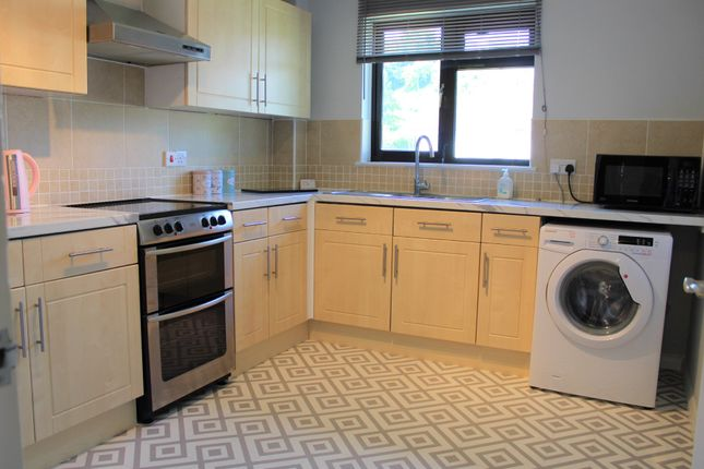 Thumbnail Flat to rent in Two Acre Close, Paignton