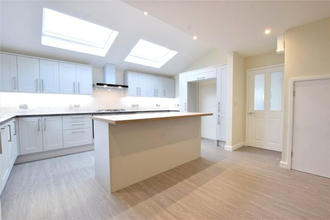 Thumbnail Detached house to rent in Nash Lane, Freeland, Witney, Oxfordshire