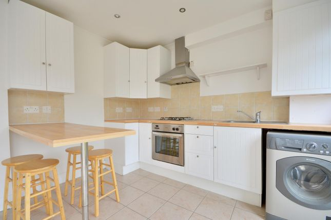 Thumbnail Flat to rent in Hartland Drive, Ruislip Manor, Ruislip