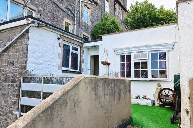 Thumbnail Flat for sale in Paragon Road, Weston-Super-Mare