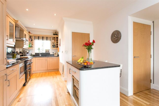 Thumbnail Terraced house for sale in Micklethwaite Grove, Wetherby, West Yorkshire