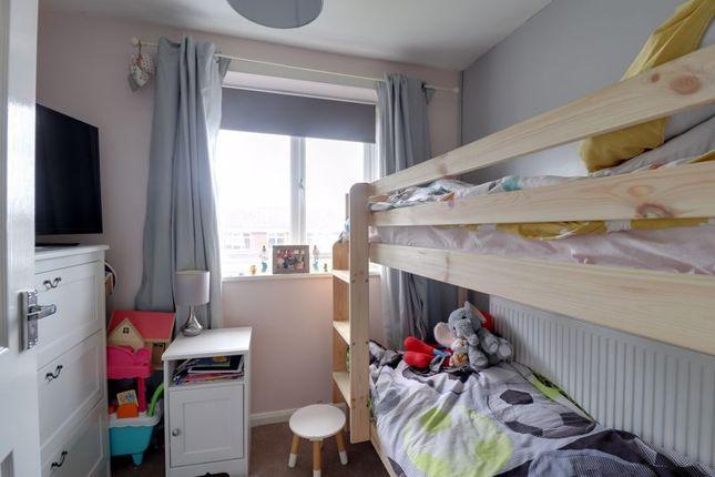 Bedroom 3 of Ferncombe Drive, Rugeley WS15