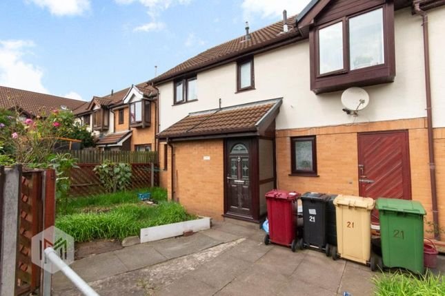 Thumbnail Semi-detached house to rent in Howcroft Close, Bolton