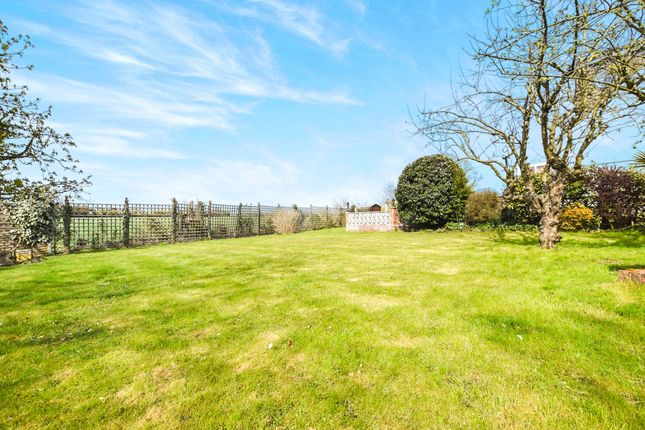 Semi-detached house for sale in Willow Place, Hastingwood, Harlow