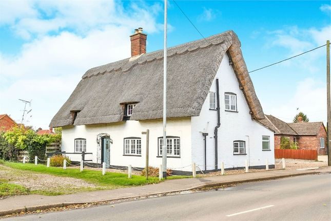 Thumbnail Detached house for sale in Yaxham Road, Dereham, Norfolk