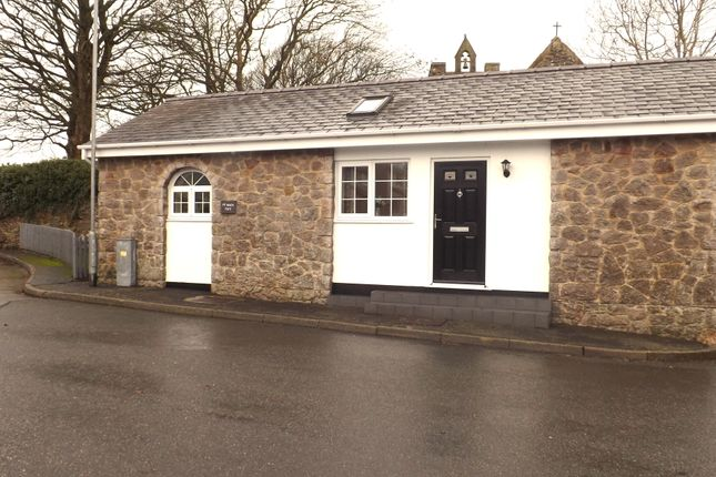 2 bed detached bungalow to rent in Maes Athen, Llannerchymedd, Ynys Mon LL71