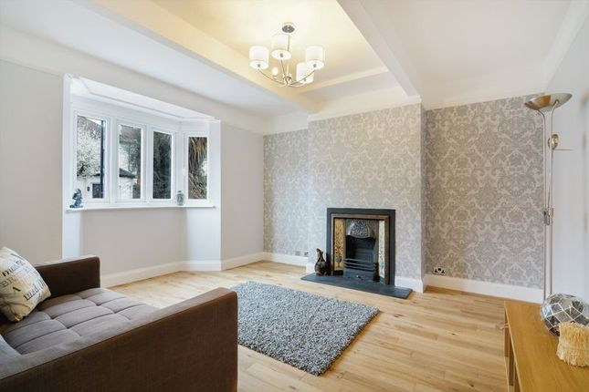 Thumbnail Terraced house for sale in Strathbrook Road, London