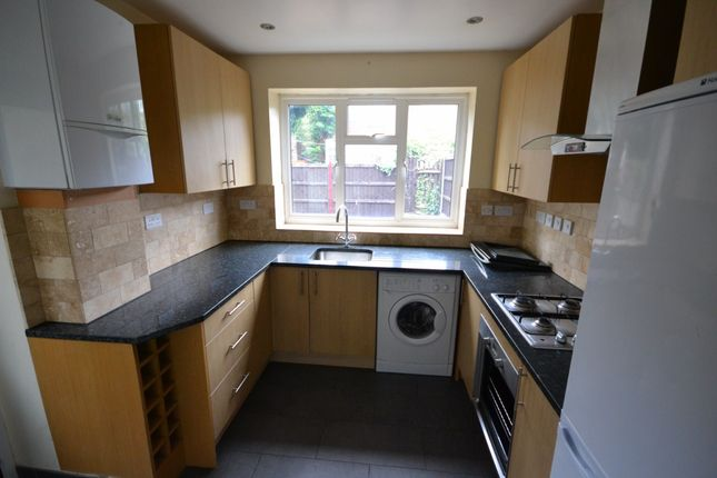 Thumbnail Property to rent in Churchill Road, London