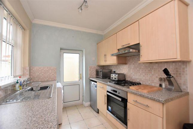 Kitchen of Harrogate Street, Barrow-In-Furness LA14