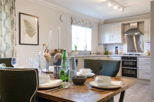 Thumbnail Terraced house for sale in Kingley Grove, New Road, Melbourn, Royston, Cambridgeshire