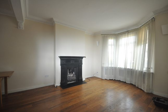 Lounge of South Gipsy Road, Welling DA16