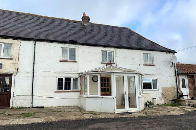 Thumbnail Semi-detached house to rent in Pulham, Dorchester