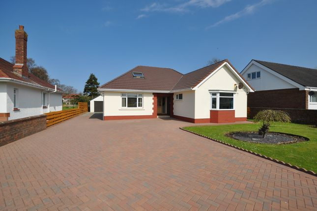 Thumbnail Detached house for sale in 19 North Park Avenue, Girvan