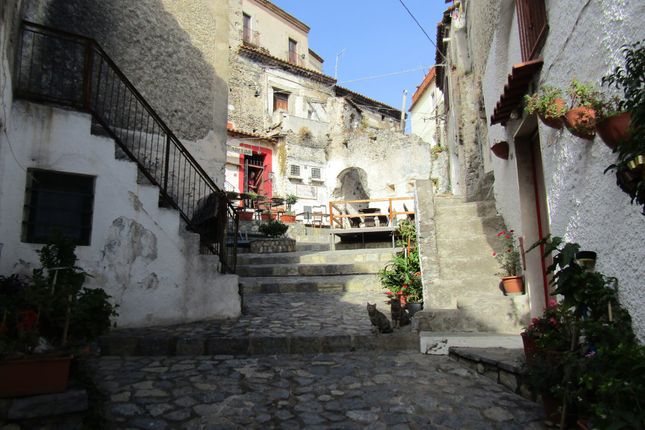 Centro Storico, Scalea, Cosenza, Calabria, Italy