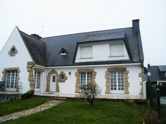 Thumbnail Detached house for sale in 56270 Ploemeur, Morbihan, Brittany, France