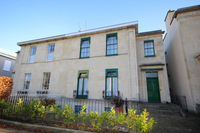 Thumbnail Semi-detached house for sale in Priory Street, Cheltenham, Gloucestershire