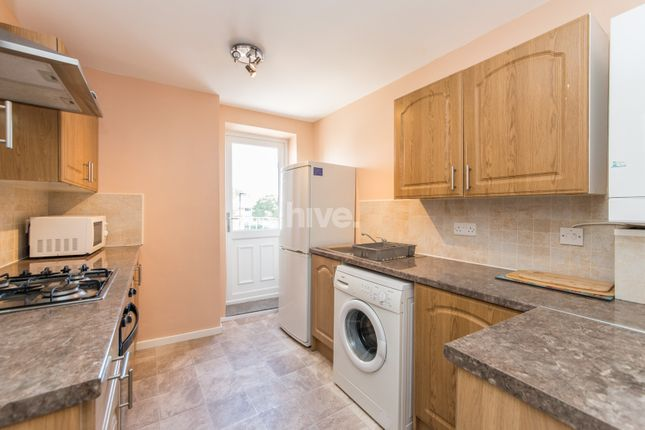 Thumbnail Maisonette to rent in Falconar Street, Shieldfield, Newcastle Upon Tyne