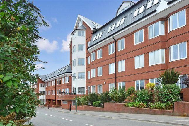 External (Web) of Sutton Court Road, Sutton, Surrey SM1