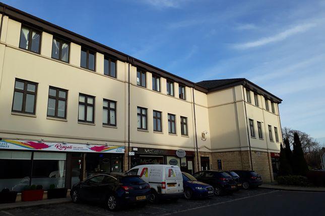Office to let in 1A Glebe Street, The Village, East Kilbride, Glasgow