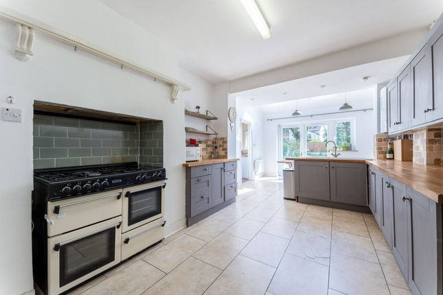 Thumbnail Detached house to rent in Alexandra Road, Croydon