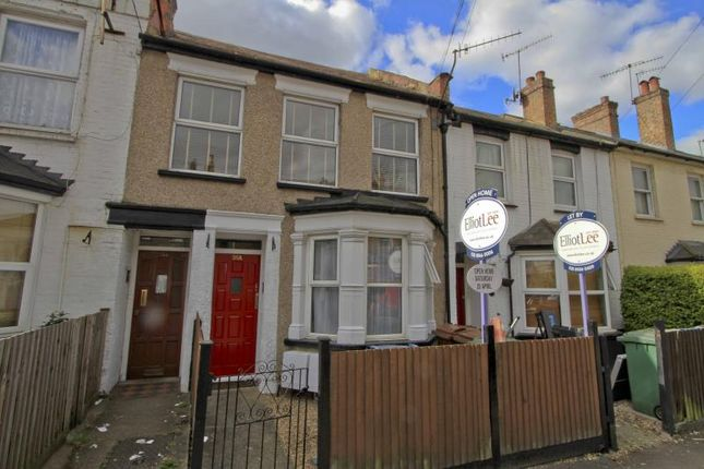 Thumbnail Flat for sale in Stanley Road, Harrow, Middlesex