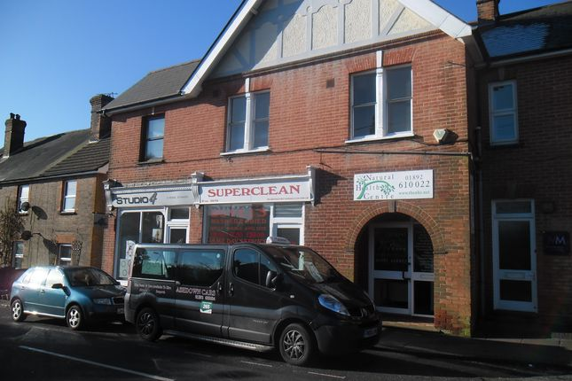 Thumbnail Office to let in Whitehill Road, Crowborough