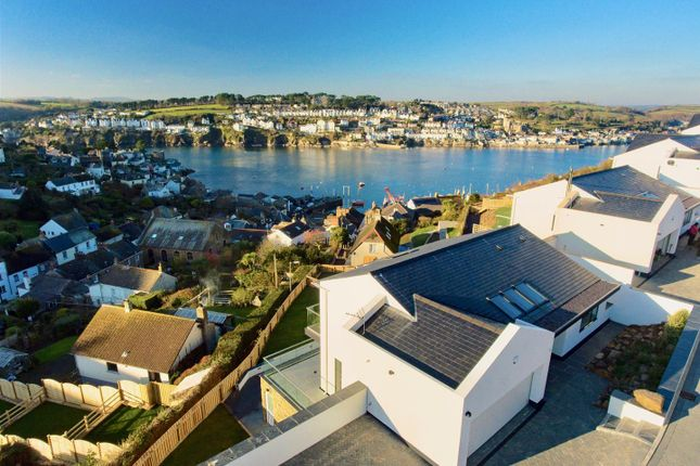 Thumbnail Detached house for sale in Fore Street, Polruan, Fowey