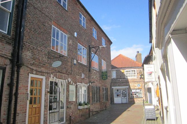 Office to let in Clarks Yard, Darlington
