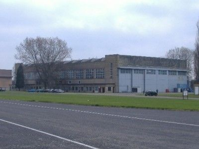 Thumbnail Light industrial to let in Upwood Air Park, Ramsey Road, Bury, Ramsey, Huntingdon