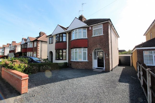 Thumbnail Semi-detached house for sale in Wolverhampton Road West, Walsall