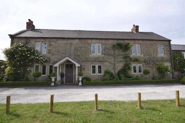 Thumbnail Property for sale in The Green, Wessington, Matlock