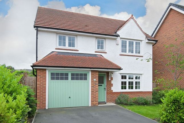 Thumbnail Detached house for sale in Kensington Fold, Tingley, Wakefield