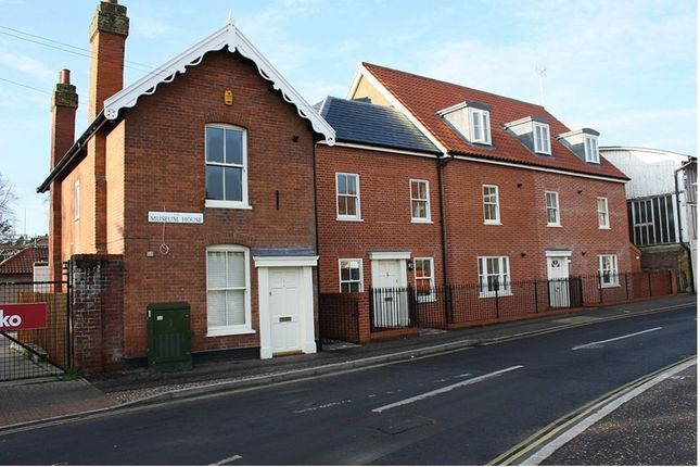 Thumbnail Flat to rent in Minstergate, Thetford