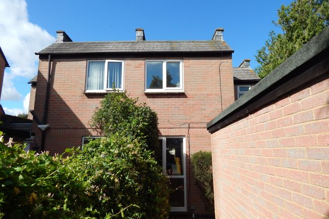 Thumbnail Property to rent in St Margarets Close, Salisbury, Wiltshire